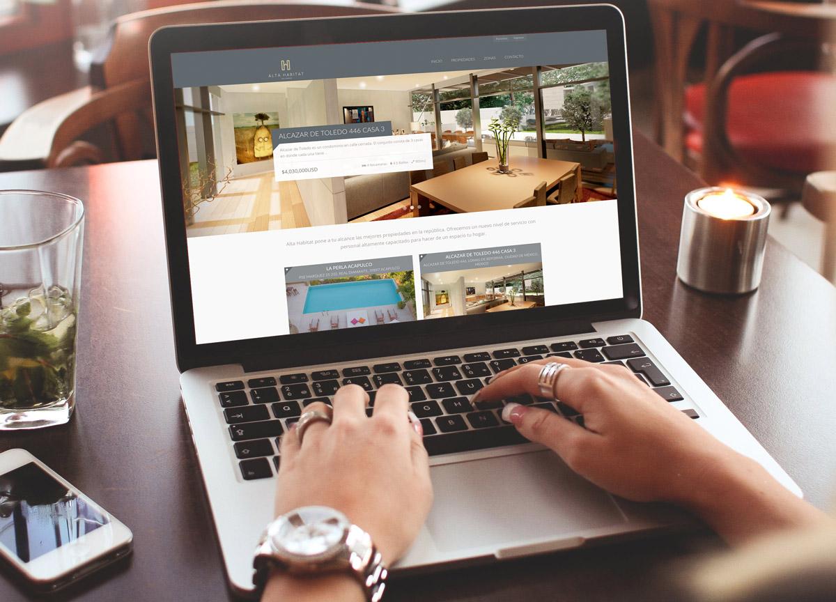 5 Características esenciales de un sitio web Inmobiliario